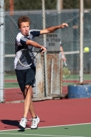 Gallery: Boys Tennis Squalicum @ Burlington-Edison